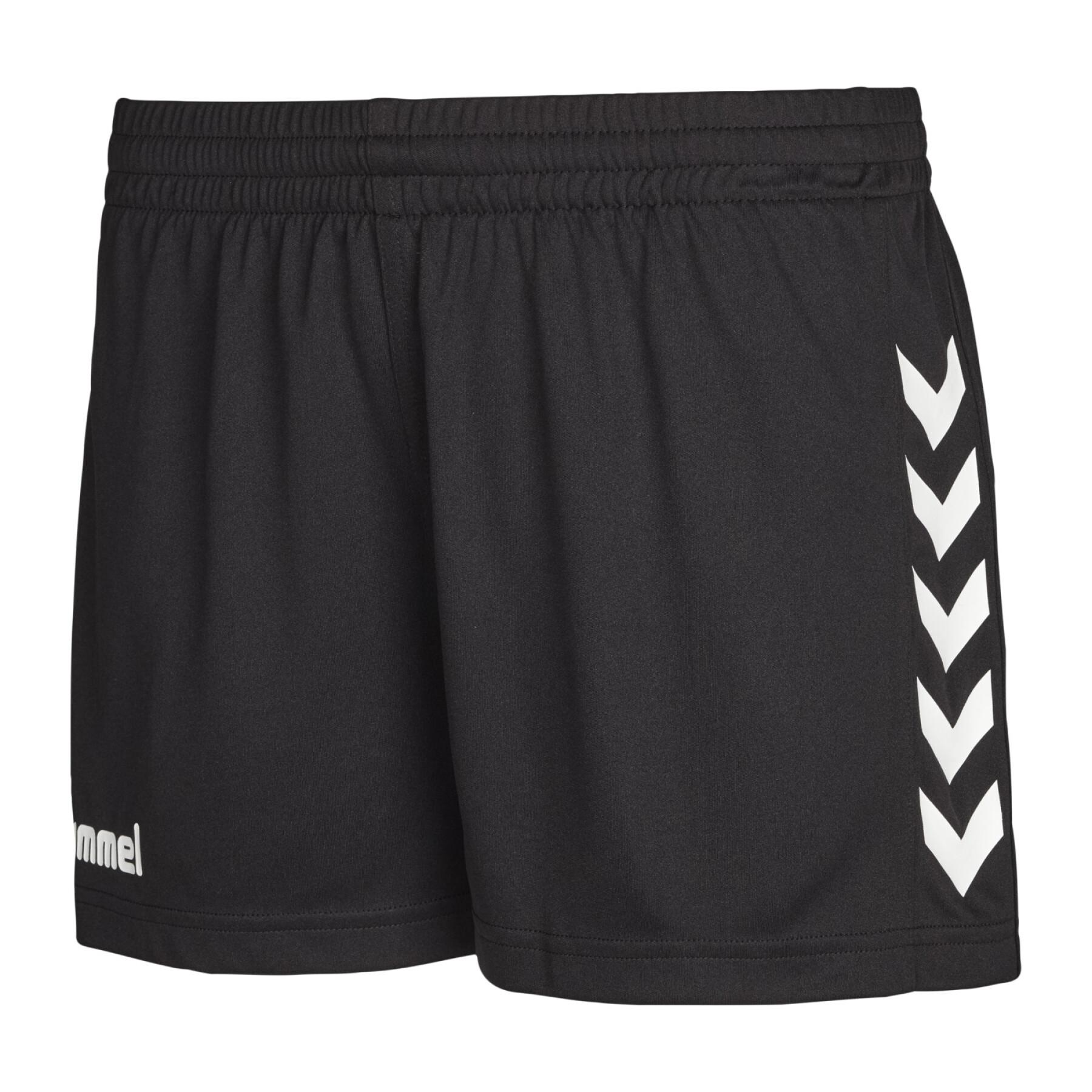 Women's shorts Hummel hmlCORE