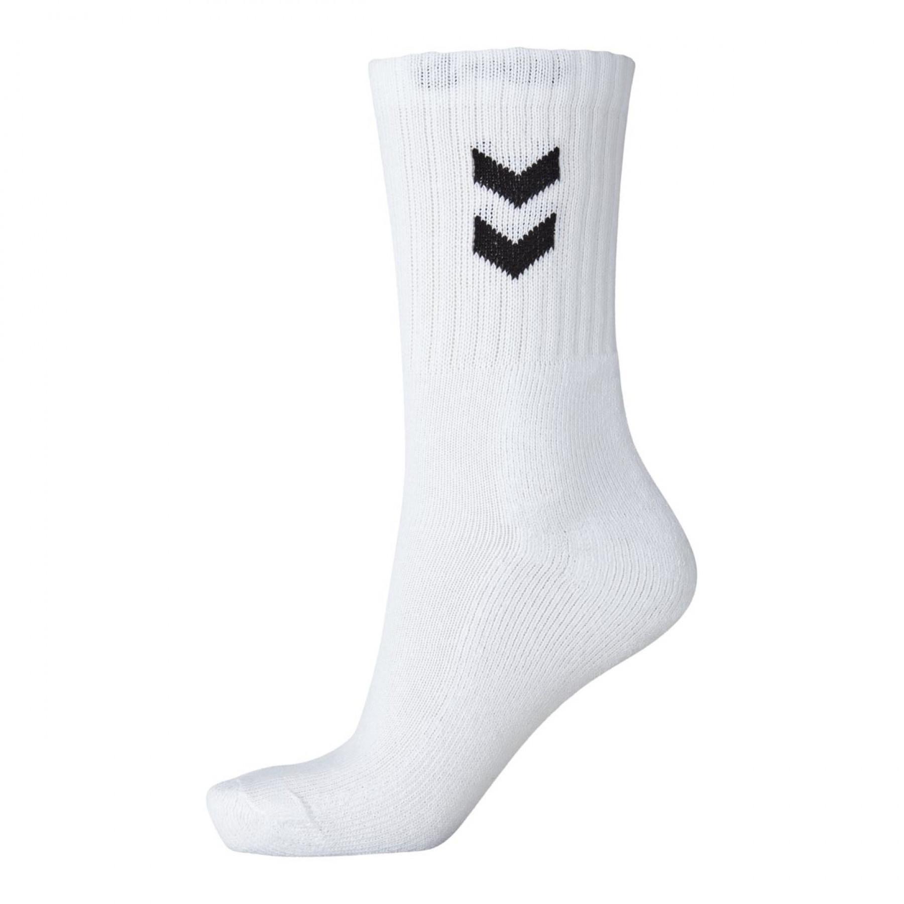 3 Pack Socks Hummel Basic