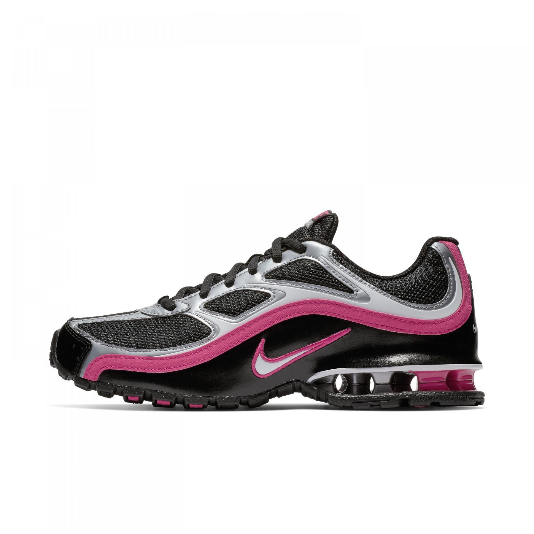 Chaussures femme Nike Reax Run 5