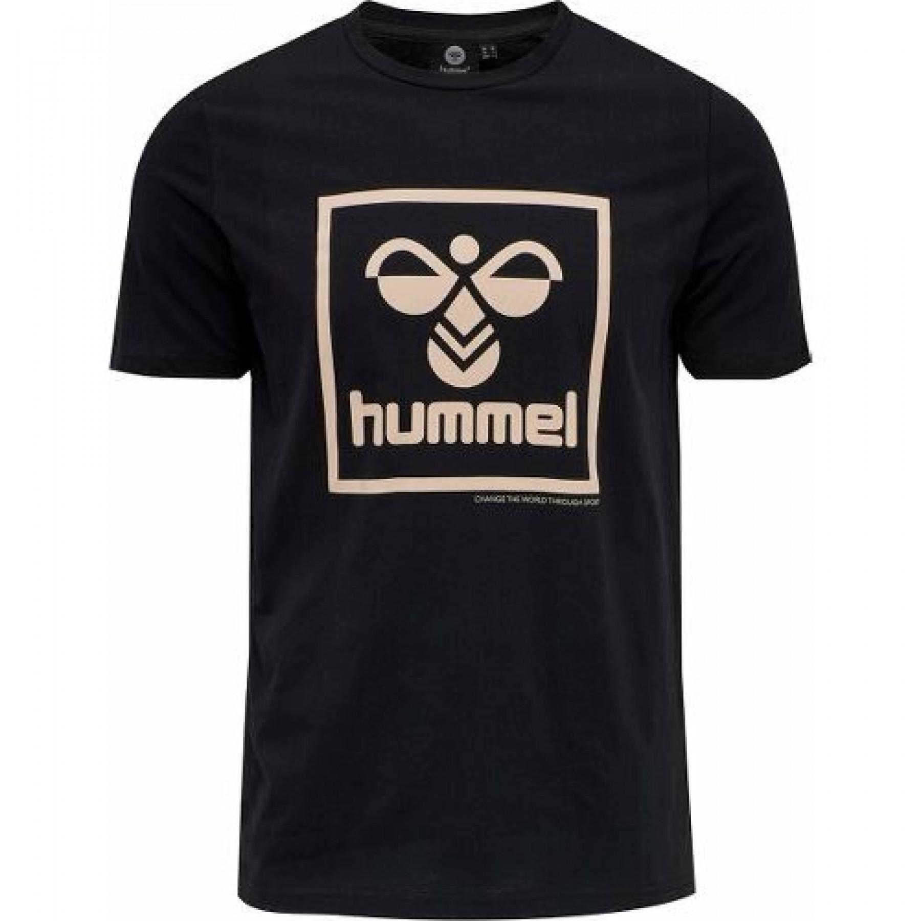 Hummel short-sleeved T-shirt
