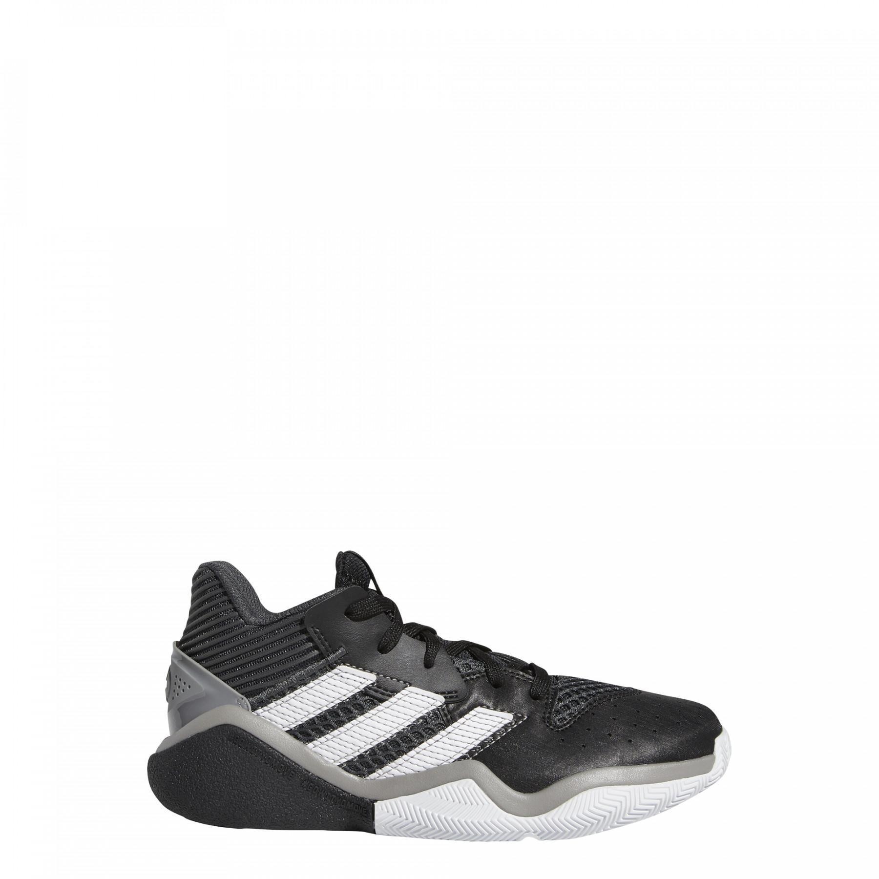 Junior Shoes adidas Harden Stepback