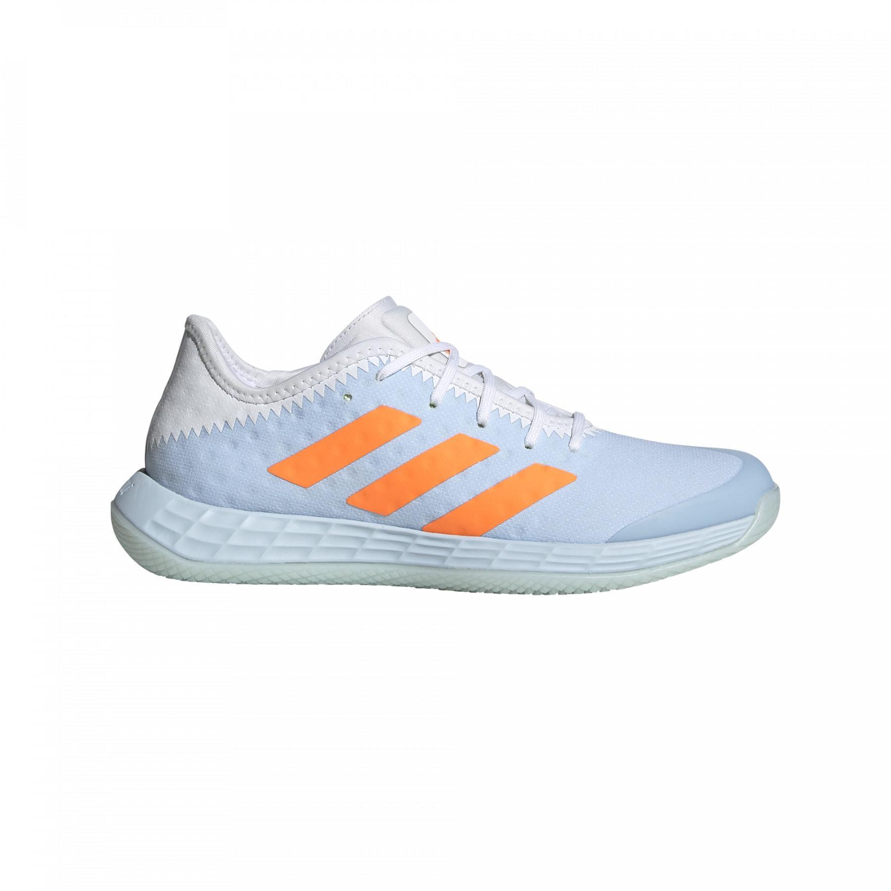 regla Él mismo Esperar algo  Chaussures femme adidas Adizero Fastcourt Handball