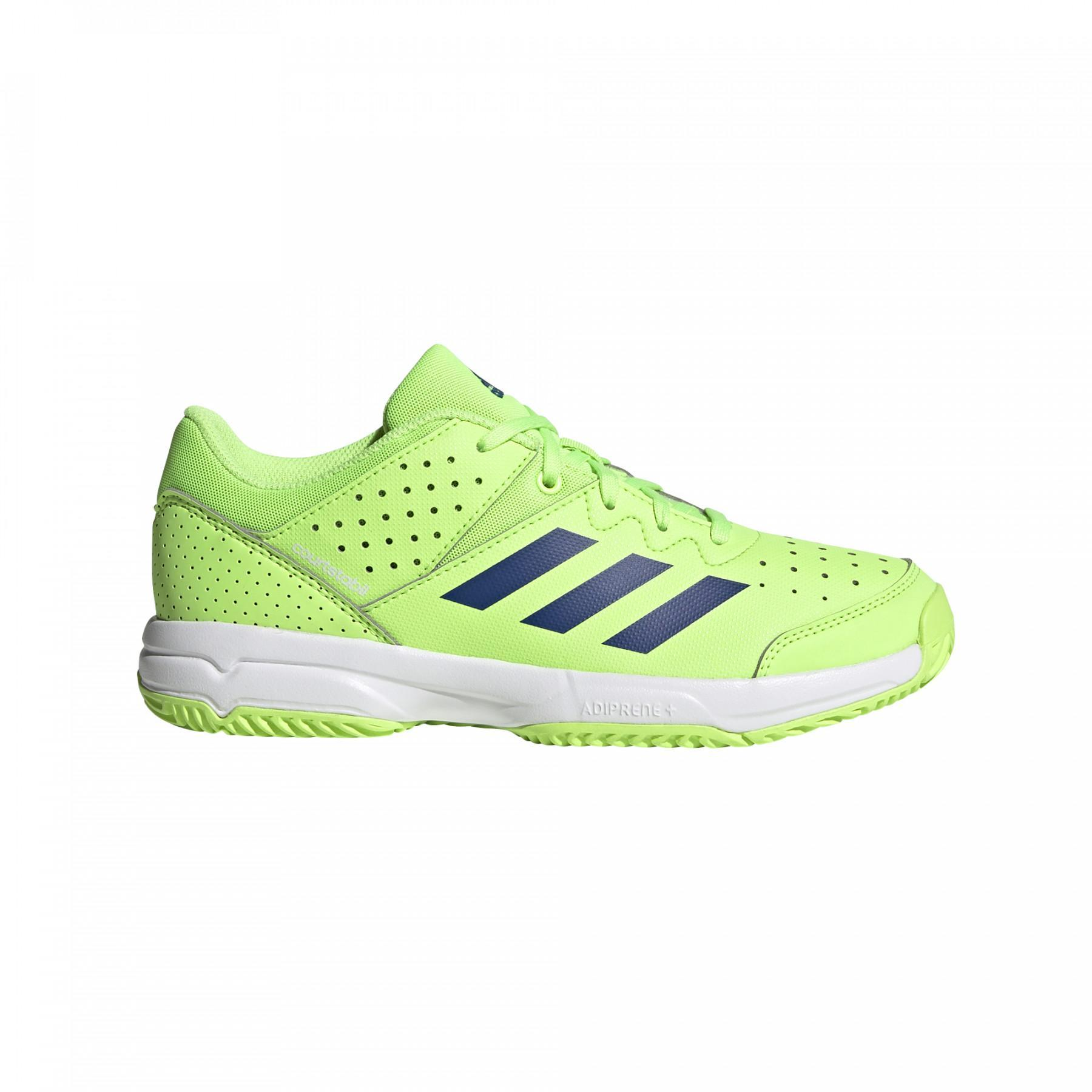 Shoes junior adidas Court Stabil