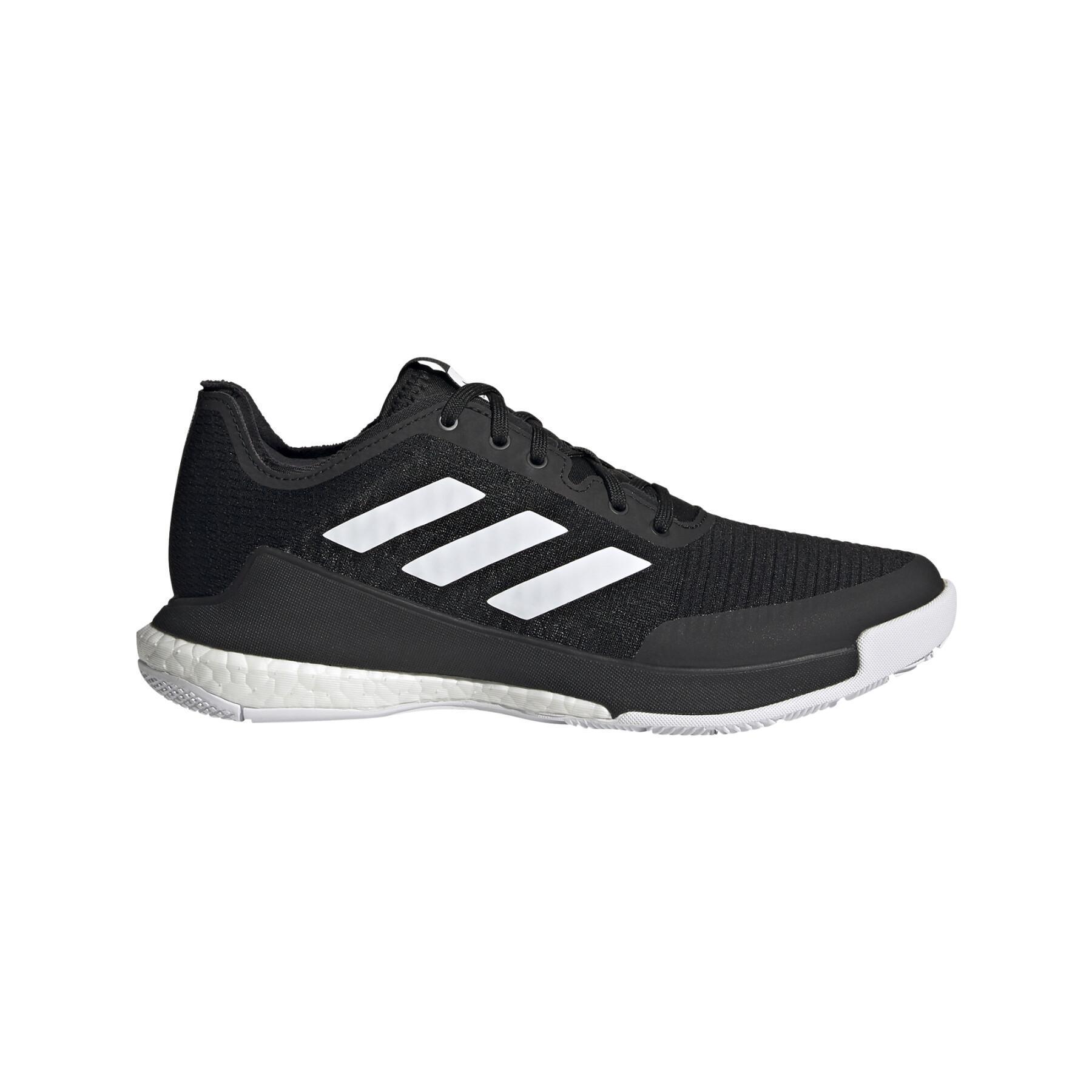 Chaussures de volley-ball femme adidas CrazyFlight