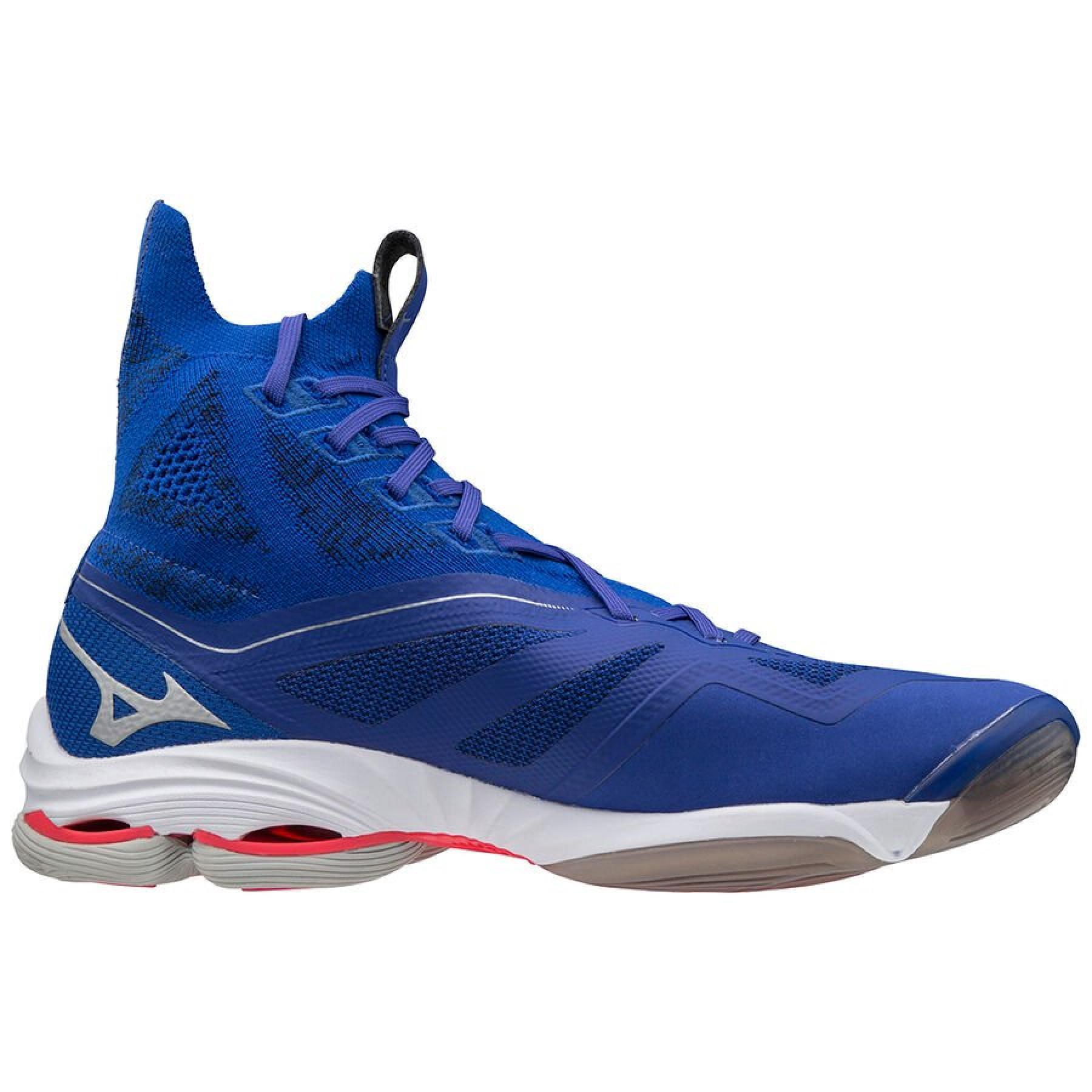 Mizuno Lightning Neo Chaussure de Volleyball Homme