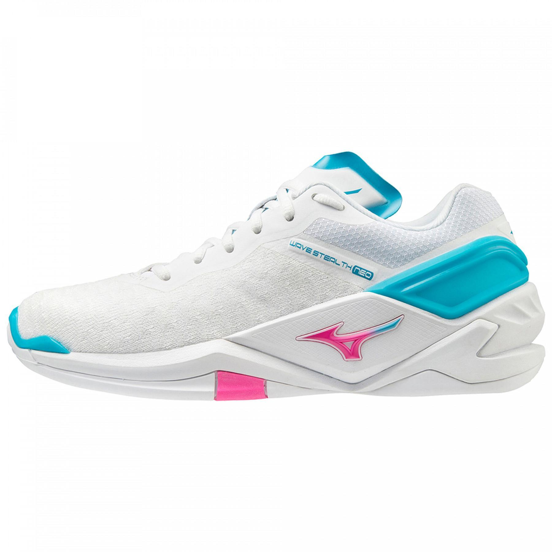 Women's shoes Mizuno Wave Stealth Neo