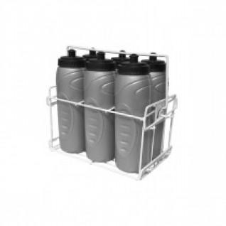 Bottle holder Sporti France Metal Cans + 6 100cl