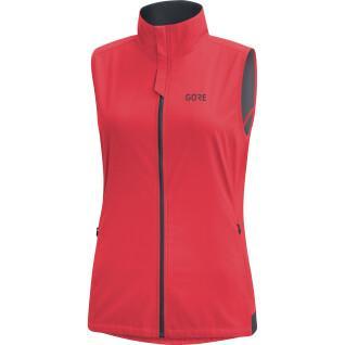 Jacket woman Gore R3 GWS