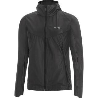 Jacket woman Gore R5 GTX