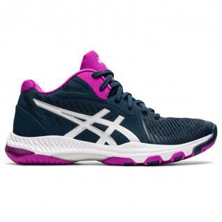 Asics Netburner Ballistic Ff Mt 2 Women's High Shoes