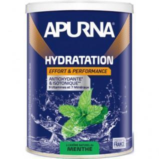 Energy drink Apurna Menthe - 500g