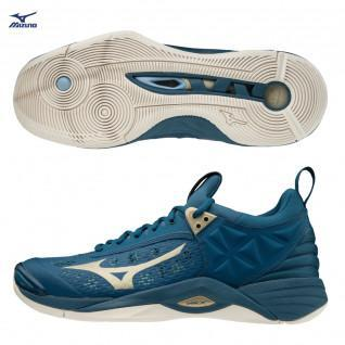 Shoes Mizuno Wave Momentum