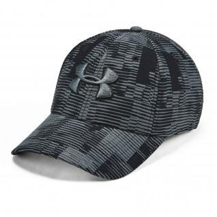 Cap Under Armour Printed Blitzing 3.0