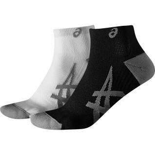 Set of 2 socks Asics Lightweight