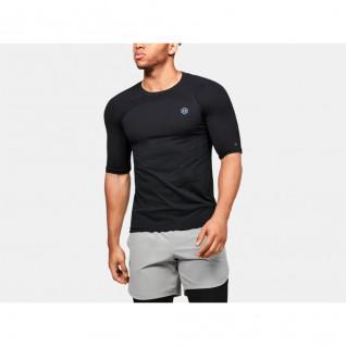 T-shirt de compression Under Armour RUSH™ Seamless
