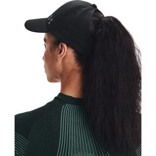 Women's cap Under Armour Play Up Wrapback