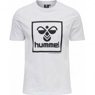 Hummel short-sleeved T-shirt