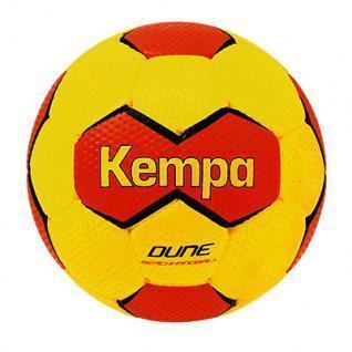 Kempa Dune Beachball T2 yellow / orange