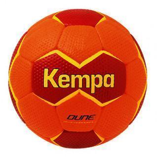 Kempa Dune beachball T3 orange / red