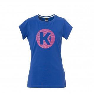 T-shirt junior woman Kempa K-Logo