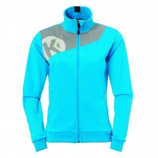Woman Jacket Kempa Core 2.0