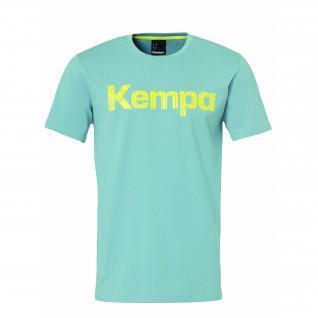 Junior Graphic T-shirt Kempa