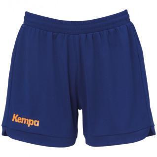 Short woman Kempa Prime