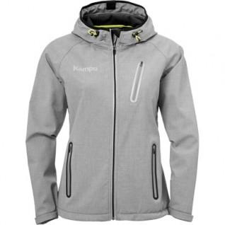 Woman Jacket Kempa Core 2.0 Softshell Deposit