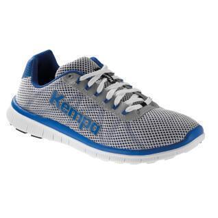 Shoes Kempa K-Float Gray / Royal Blue