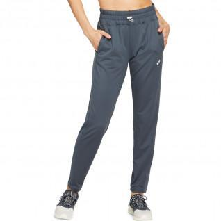 Trousers woman Asics Thermopolis Fleece Tapered