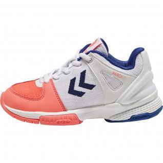 Junior Shoes Hummel aerocharge HB200 speed 3.0