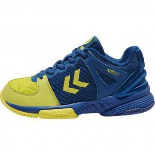 Shoes Junior aerocharge HB200 speed 3.0