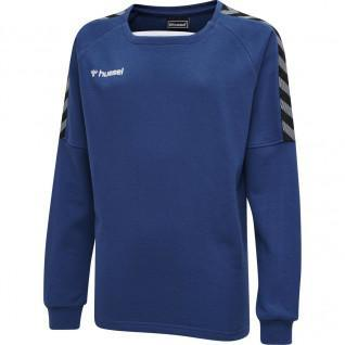 Junior Sweatshirt Hummel Authentic Training