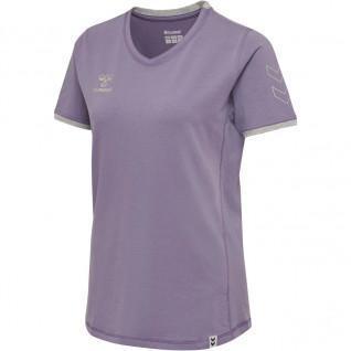 Women's T-shirt Hummel hmlCIMA
