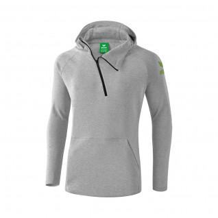 Erima Hooded Sweatshirt essential