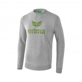 Sweatshirt Erima essential à logo