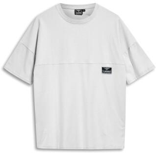 T-shirt short sleeves Hummel hmlBEACH BREAK