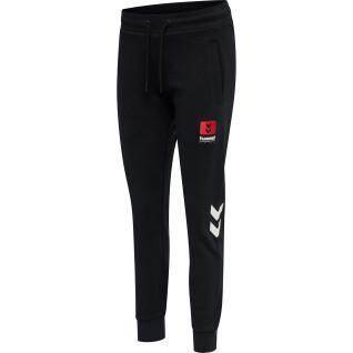 Women's sweatpants Hummel hmlLGC alula
