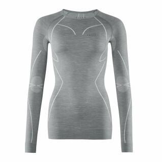 Maximum Warm long sleeve jersey for women
