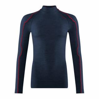 Women's Trend Long Sleeve Wool-Tech Jersey