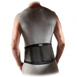 dorsal stabilizer McDavid