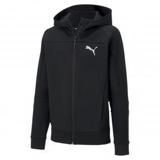 Sweatshirt Junior Puma Evostripe