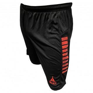 Select Zebra Shorts