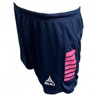 Women's shorts Select Fusion PE21