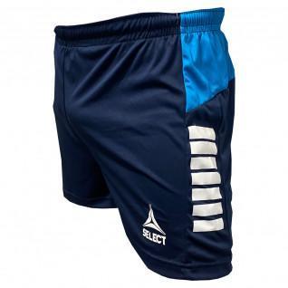 Women's shorts Select Zebra PE21