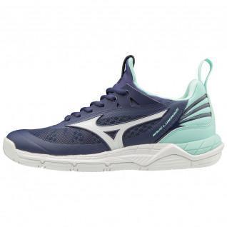 Women's shoes Mizuno Wave luminous