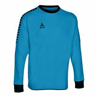 Long sleeve goalie jersey Select Argentina