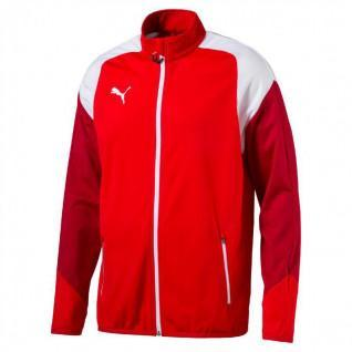 junior polyester jacket Puma esito 4