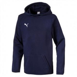 Hoody Junior Puma Liga casual