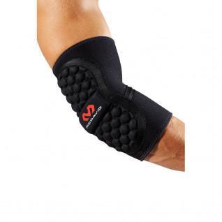 Handball elbow pads McDavid noir